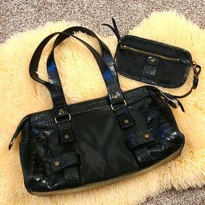 Lululemon Shoulder Bag with Wristlet